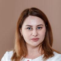 Андриуца Леся – Наша команда (1)