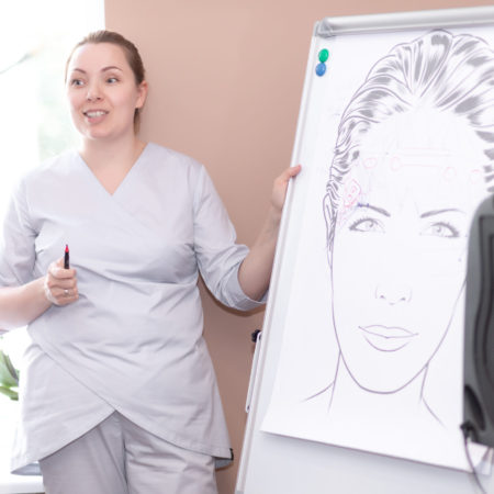 Ускладнення в практиці косметолога