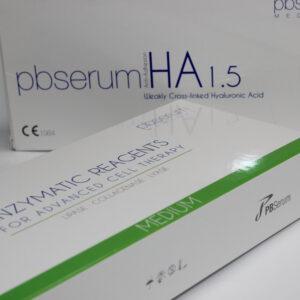 PBSerum Medical LOW