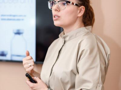 Оглядовий семінар TM Derma Phoenix (Іспанія)