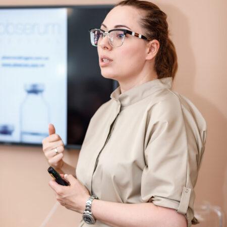 Обзорный семинар DermaPhoenix (Испания)