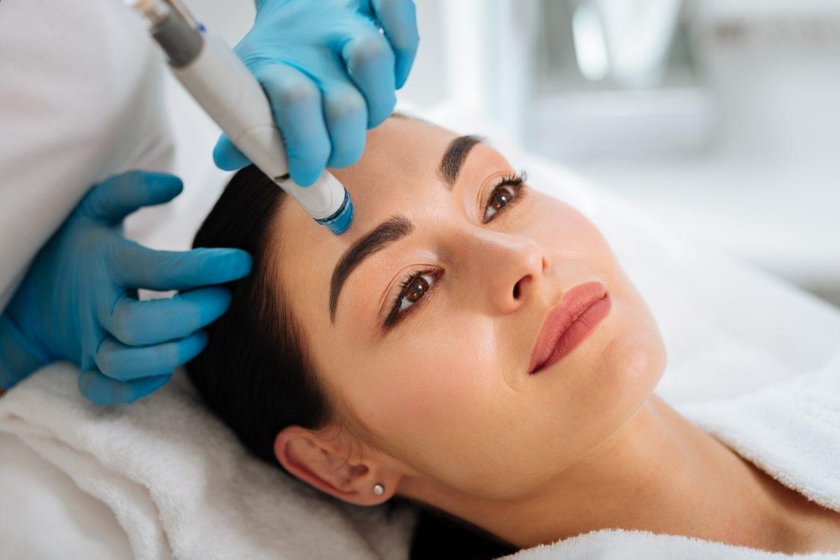 Новинки в косметологии и новые приоритеты в уходе за лицом и телом