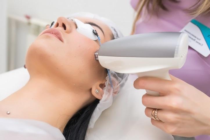 Современные методы омоложения кожи лица